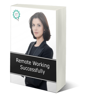 Remote Working cover